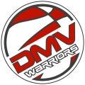 DMV Warriors logo