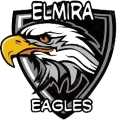 Elmira Eagles logo