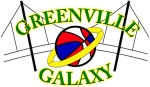 Greenville Galaxy logo