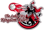 Lake City Kingdom Riders logo