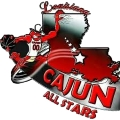 Louisiana Cajun All Stars logo