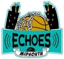 Mid-South Echoes logo