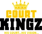 New York Court Kingz logo