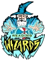Reading Wizards logo