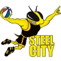 Steel City Yellow Jackets logo
