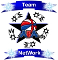 Team NetWork logo