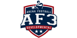 Arena Football Developmental logo