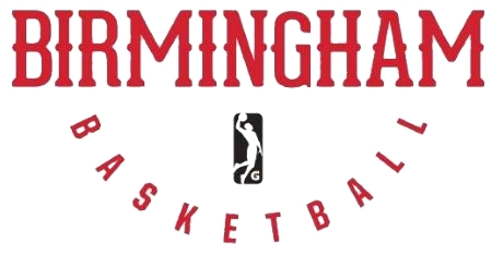 Birmingham G-League team logo
