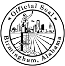 Birmingham, Alabama seal