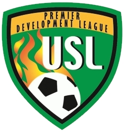 Premier Development League logo