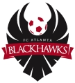 Atlanta Blackhawks logo