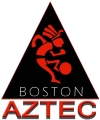 Boston Aztec logo