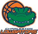 Charleston Lowgators logo