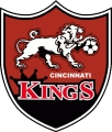 Cincinnati Kings logo