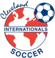 Cleveland Internationals logo