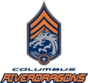 Columbus Riverdragons logo