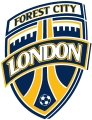 Forest City London logo
