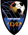 Fort Wayne Fever logo