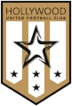 Hollywood United logo