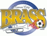 Kansas City Brass logo
