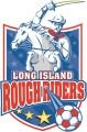 Long Island Rough Riders logo