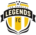 Los Angeles Legends logo