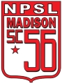 Madison 56ers logo