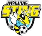 Maine Sting logo