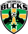 Michigan Bucks logo