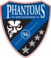 New Hampshire Phantoms logo