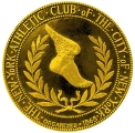 New York Athletic Club logo