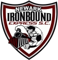 Newark Ironbound Express logo