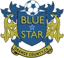 Orange County Blue Star logo
