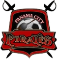 Panama City Pirates logo
