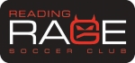 Reading Rage logo