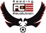 Reading Revolution logo