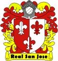 Real San Jose logo