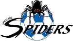 Spokane Spiders logo