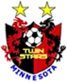 St. Paul Twin Stars logo