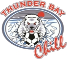 Thunder Bay Chill logo