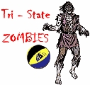Tri-State Zombies logo