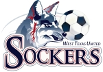 West Texas United Sockers logo