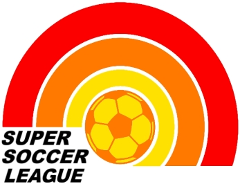 Super Soccer League logo