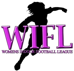 Women's Indoor Football League logo